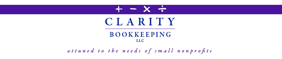 Clarity Book Keping